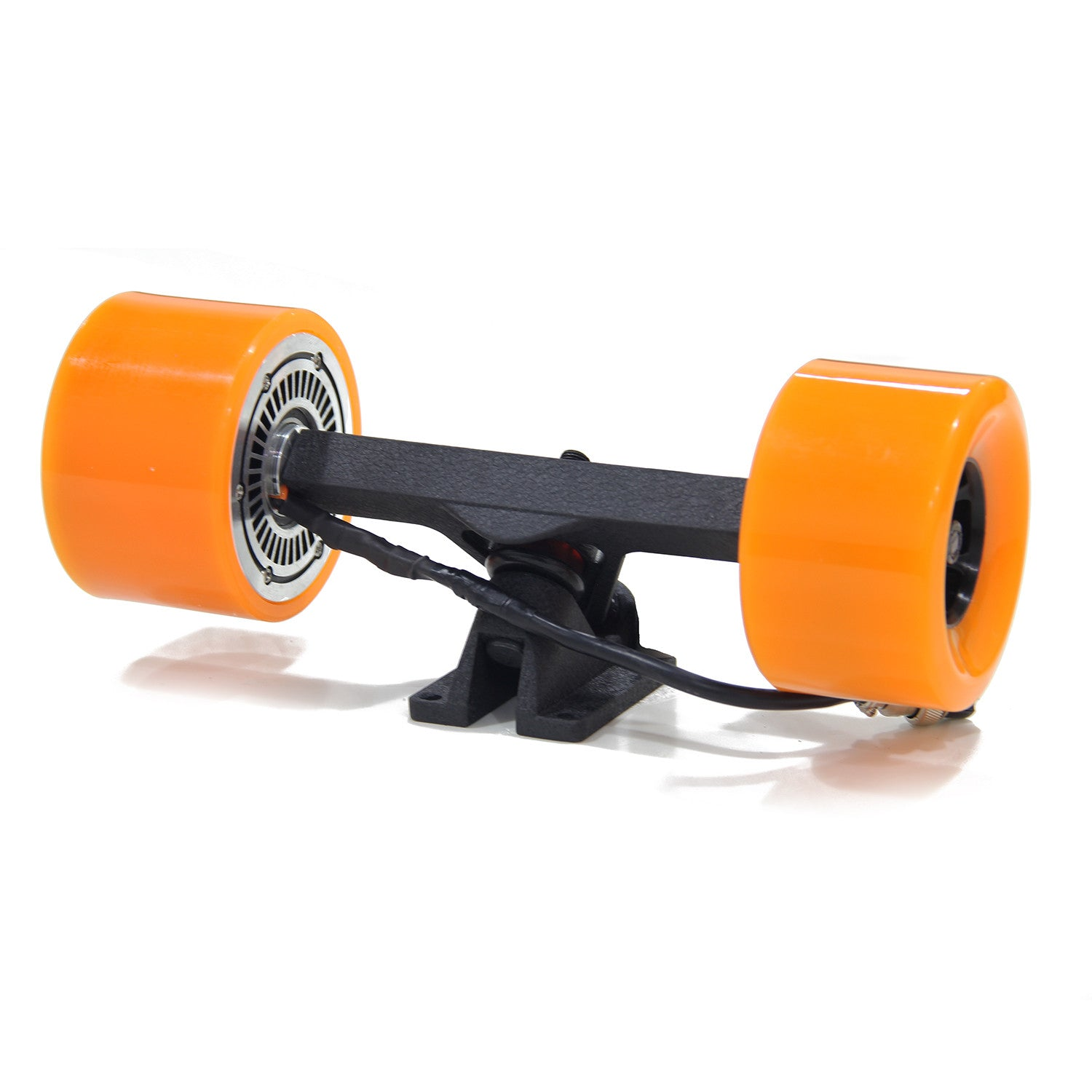 Max Kit - electric Longboard 4 wheels skateboards with remote controller skateboard kit