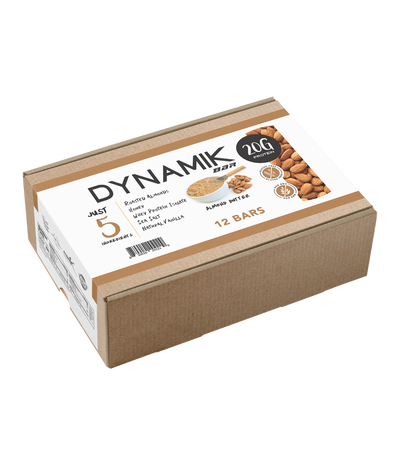 Dynamik Bar - 12 Ct.