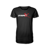 Dynamik Muscle Crew Neck T-Shirt - Dynamik Muscle - GEAR/APPAREL - Supplements & Apparel Store