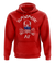 Red White & Blue Savage AF Hoodie