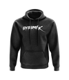 NEW Dynamik Pull Over Hoodie (BLACK)