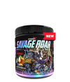 Savage Roar - King Kai Series - Pre Workout