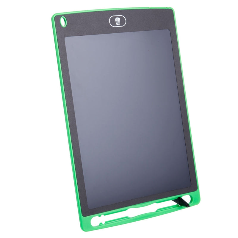 "CHLCD 8.5"" LCD Writing Tablet Green"