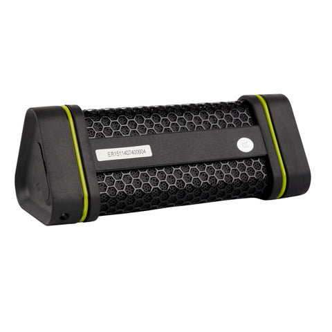 EARSON ER151 Wireless Bluetooth Dual Loudspeakers Sporty Speaker Black