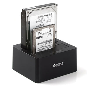 Docking Station SATA External Storage Enclosure