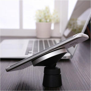 Car Charger Mount Dashboard Mount Holder Cradle