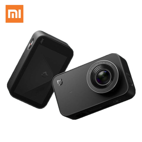 Xiaomi Mijia Camera Mini 4K 30fps Action Camera