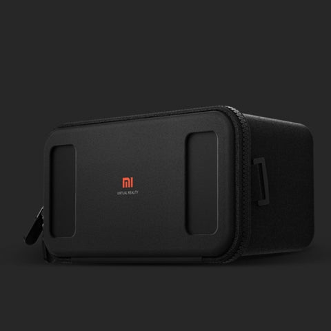 Image of Xiaomi VR 3D Glasses Smart Mini Home Theatre Black