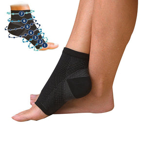 FOOT ANGEL
