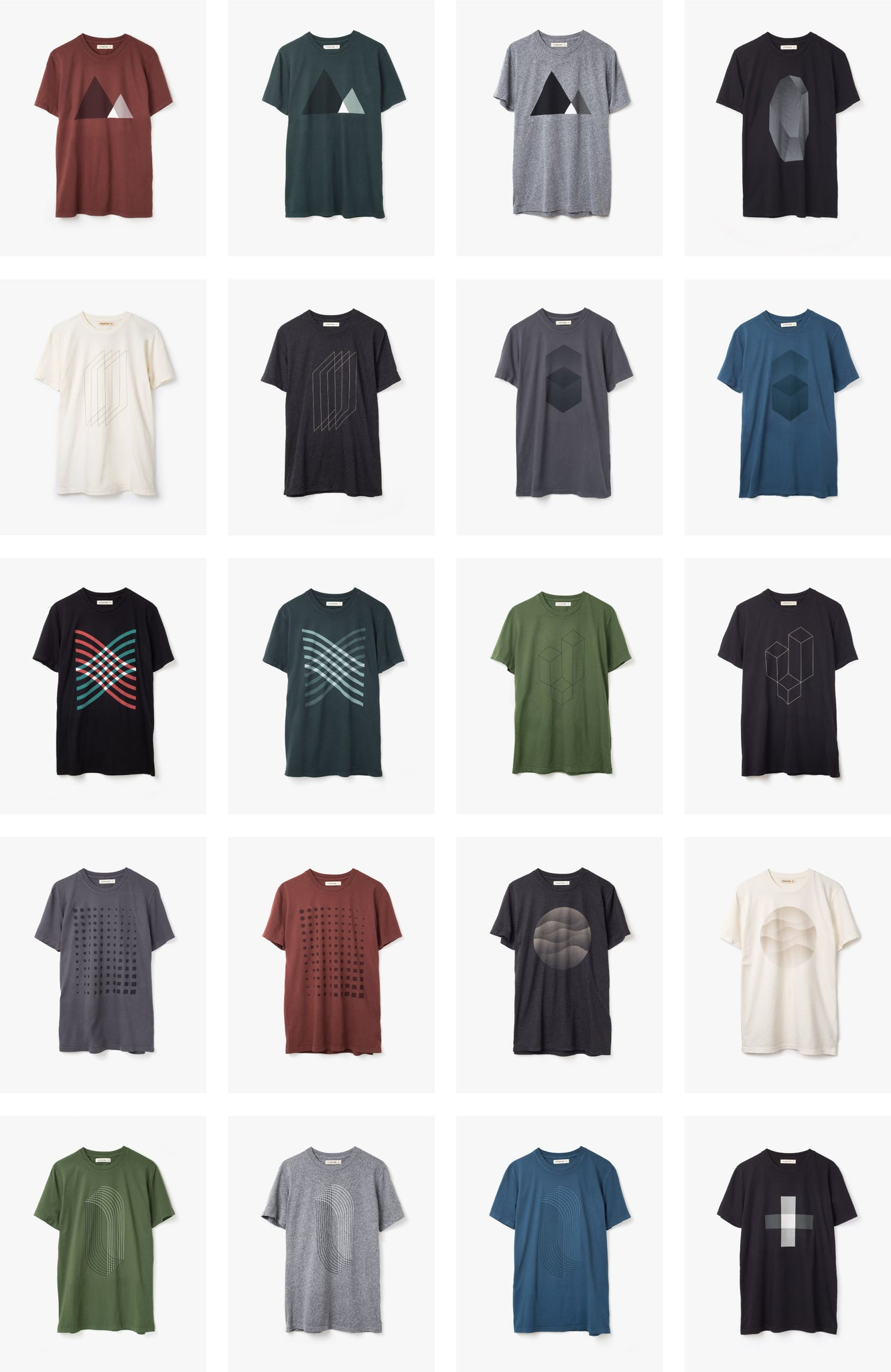 Introducing the New Ugmonk: Custom Tees, Products and Friends Introducing the New Ugmonk: Custom Tees, Products and Friends