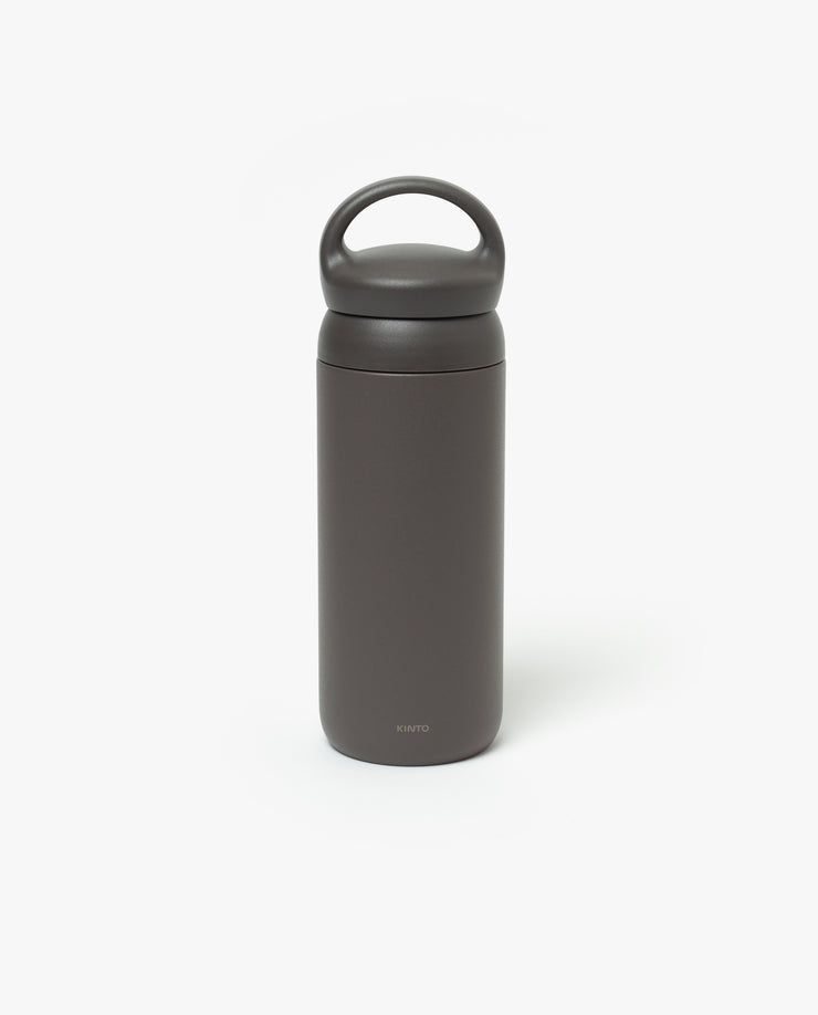 Kinto Day Off Tumbler (Gray)