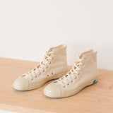 Shoes Like Pottery (High Top - Natural)
