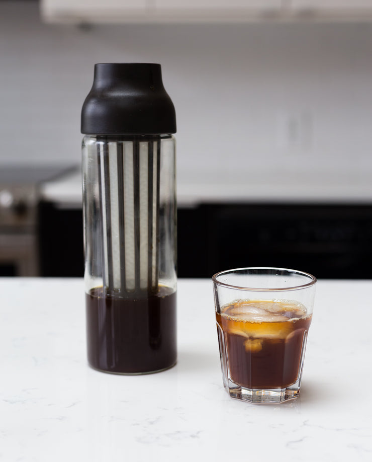 Kinto Capsule Cold Brew Carafe
