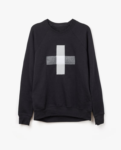 Plus Minus Crewneck