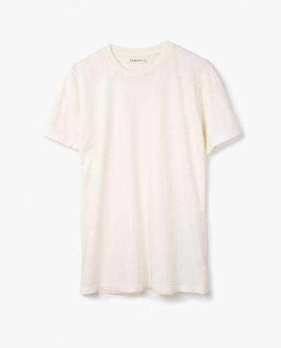 Men's Essential Tee (Bone)