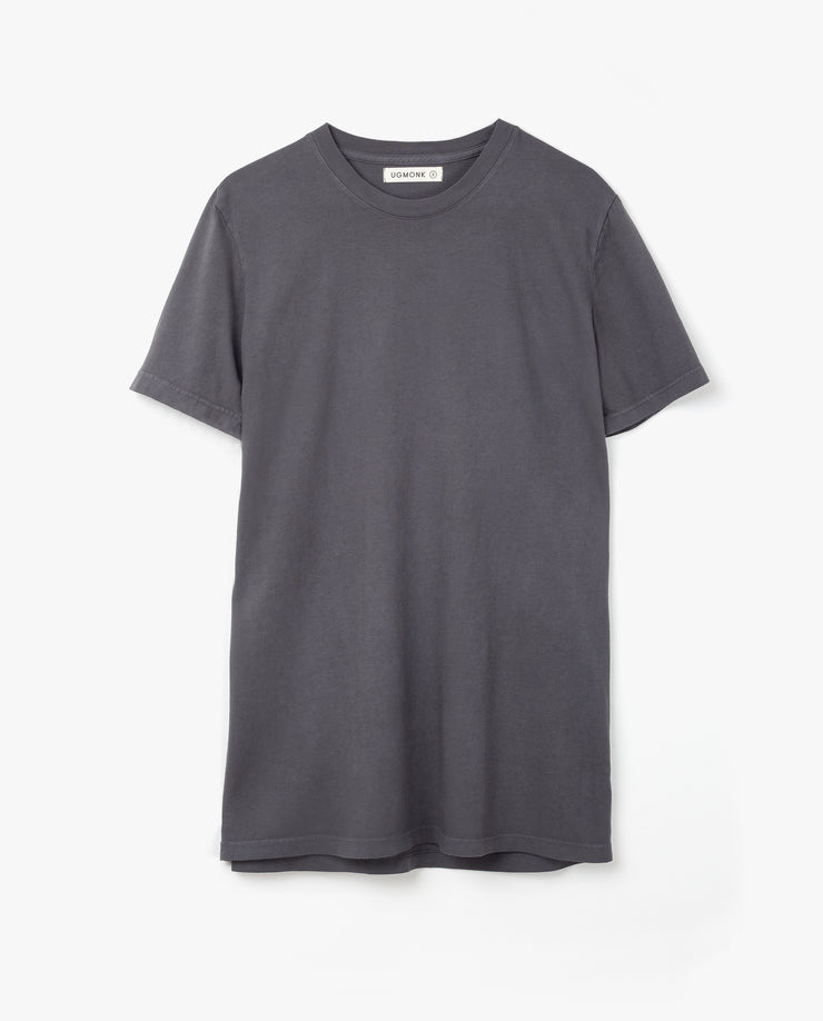 Men's Essential Tee (Charcoal 5-Pack)