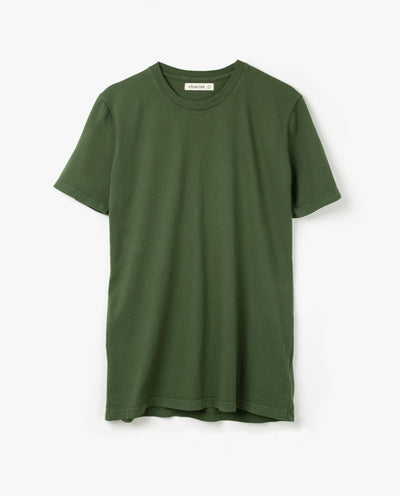 Men's Essential Tee (Olive)