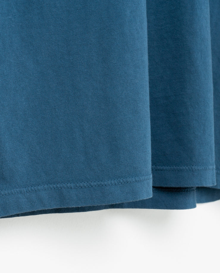 Men's Essential Tee (Washed Indigo 3-Pack)