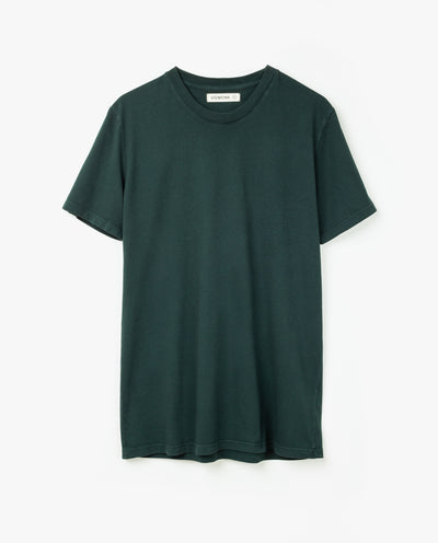 Men's Essential Tee (Deep Forest)