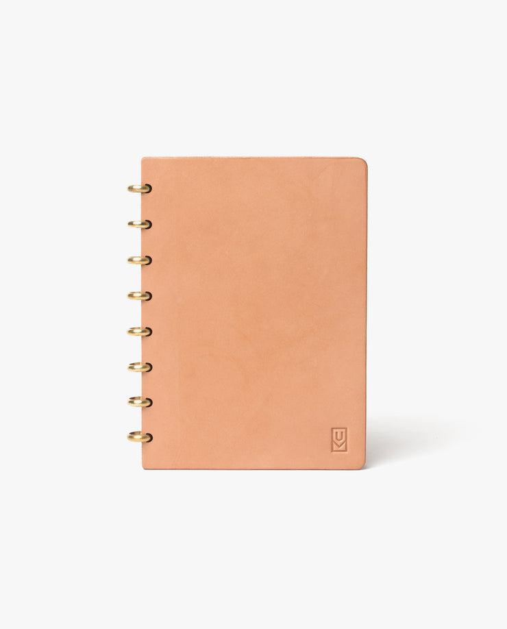 Discbound Heirloom Journal (Natural)