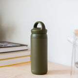 Kinto Day Off Tumbler (Khaki)