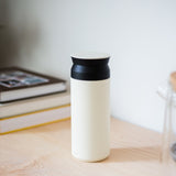 Kinto Travel Tumbler (White)