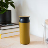 Kinto Travel Tumbler (Coyote)