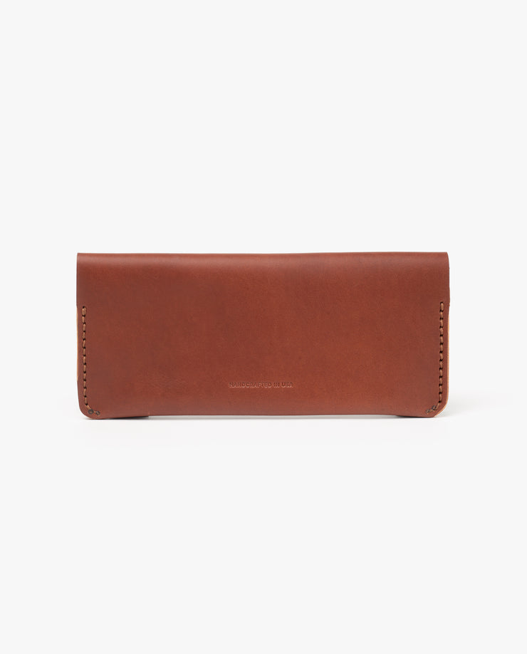 Long Wallet (Cognac)