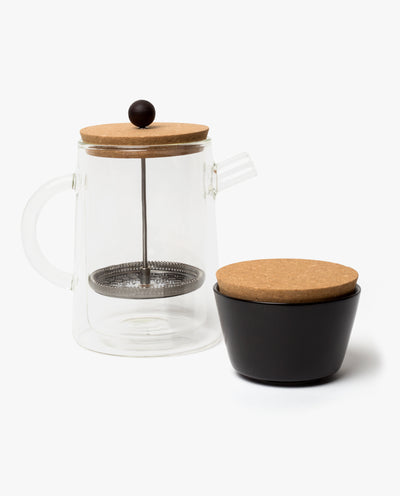 Manual Goods Coffeemaker No.3