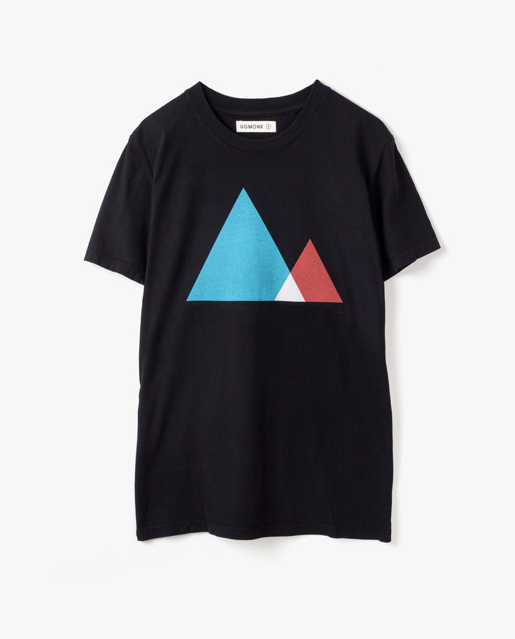 Mountains (Classic - Black)