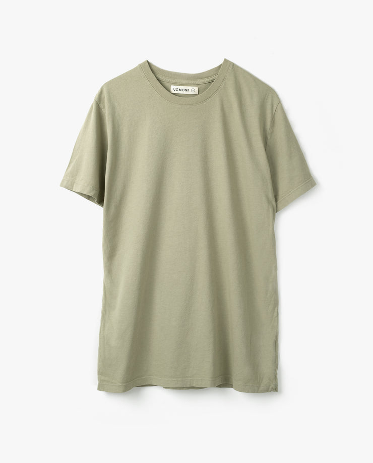 Men's Essential Tee (Sage 3-Pack)