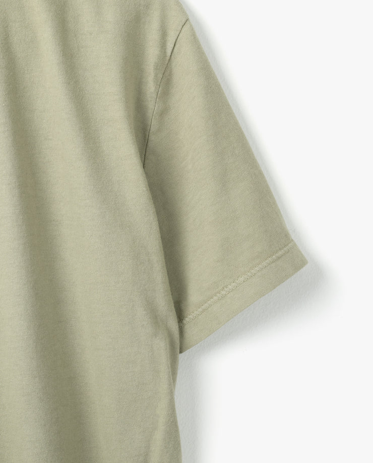 Men's Essential Tee (Sage)