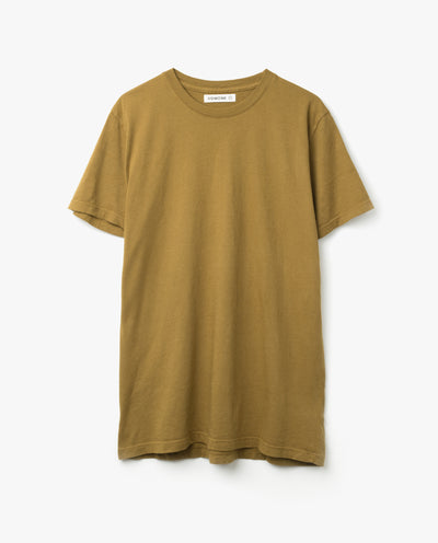 Men's Essential Tee (Sienna)