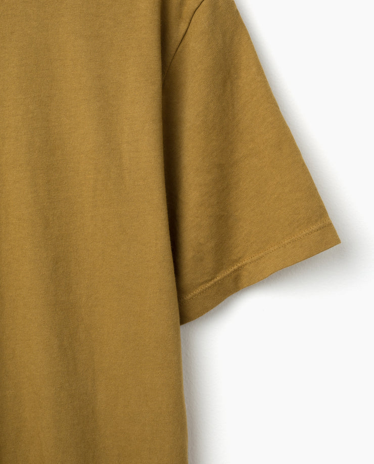 Men's Essential Tee (Sienna 5-pack)