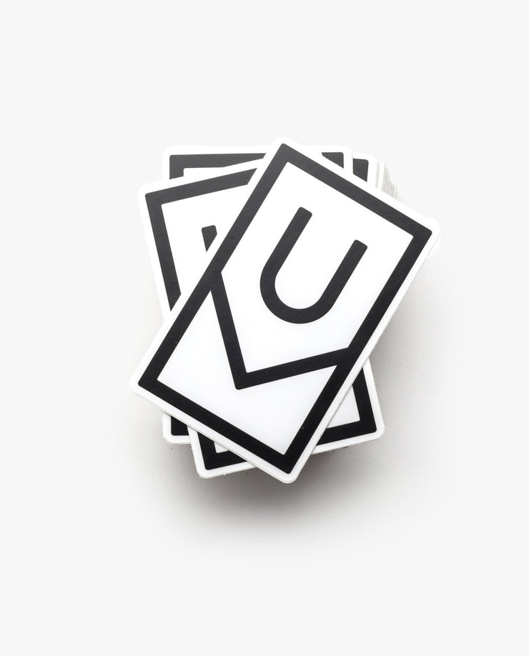 Ugmonk Swag Pack (6 pieces)