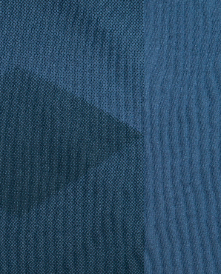 Vision (Washed Indigo)