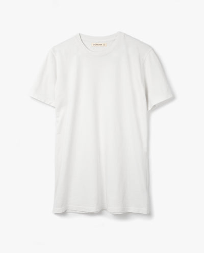 Men's Essential Tee (White)