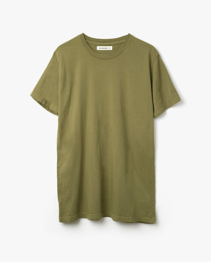 Men's Essential Tee (Willow 5-Pack)