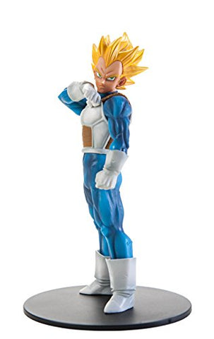 Banpresto Dragon Ball Z Resolution Of Soldiers Volume 2 Super Saiyan Vegeta Figure