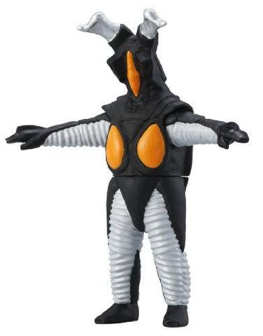 Bandai Ultra Monster 500 Series #3: Zetton