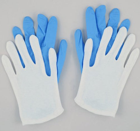 Cakeplay Protective Glove Pack Small