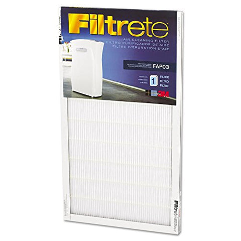 3M Fap03 Filtrete Ultra Cleaning Filter