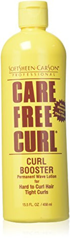 Softsheen Carson Curl Booster, 16 Ounce