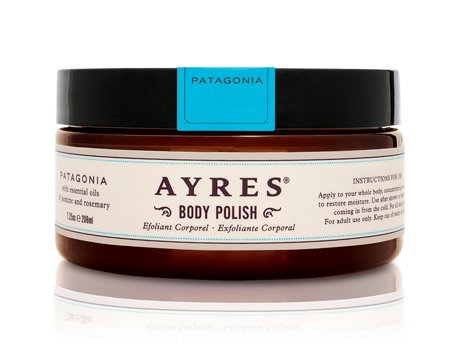 Ayres Patagonia Body Polish, 7.25 Oz
