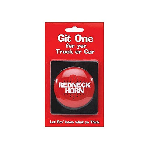 Forum Novelties Redneck Horn