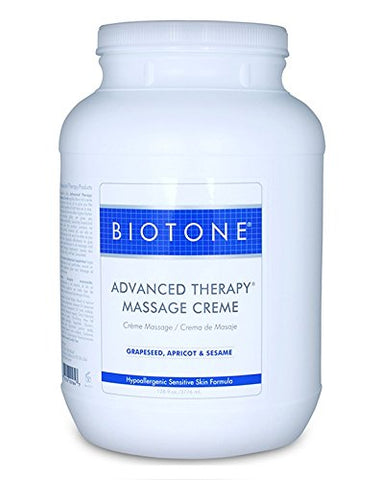 Biotone Advanced Therapy Creme 1 Gallon