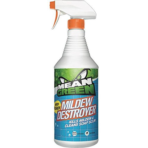 C R Brands Inc. 600 Mean Green Mildew Destroyer And Cleaner