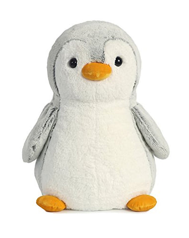 Aurora World Pom Pom Penguin Large Plush