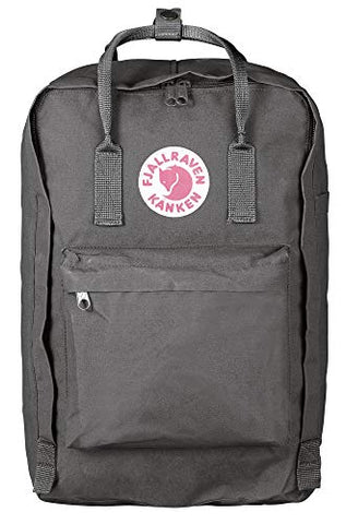 Fjallraven - Kanken Mini Classic Backpack For Everyday, Super Grey