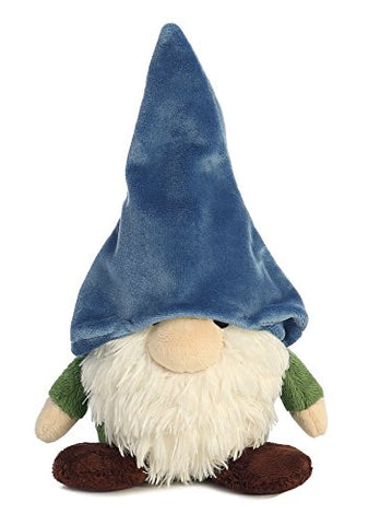 Aurora World Mekkabunk Gnome Plush, 7.5